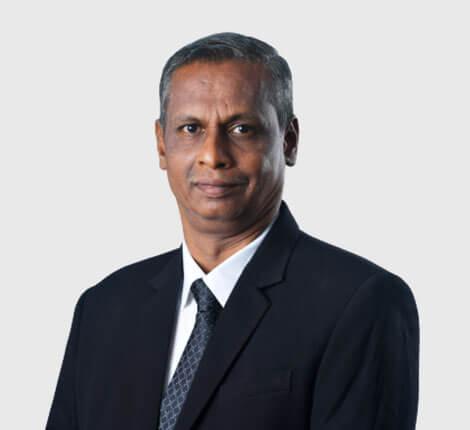 D Senthi Kumar